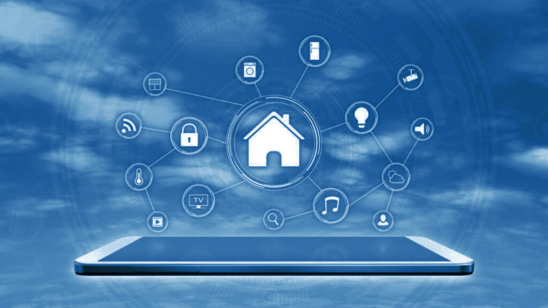 20 reasons why you should love smart homes
