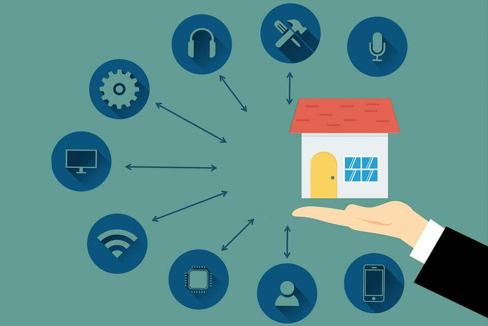 14 Things You Can Magically Do With A Smart Home Products