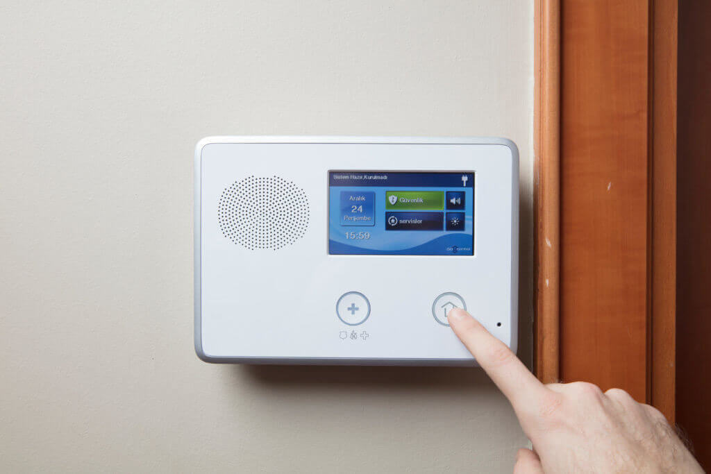 Secure your home- Easily and Affordably