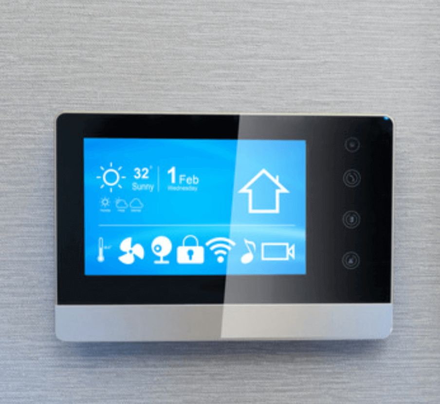 IOT based smart home devices