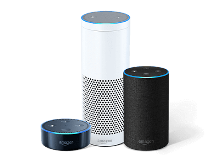 voice automation in your smart home
